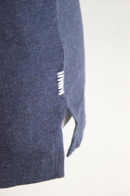 RING JACKET [直営店 / retail] » eleventy polo