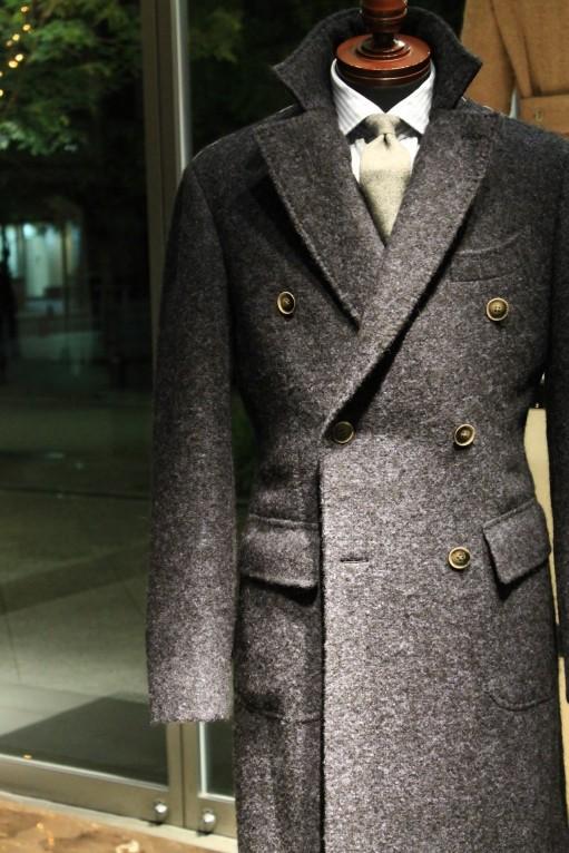 Ring Jacket Blog