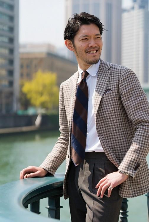 jacket style (1 - 3)