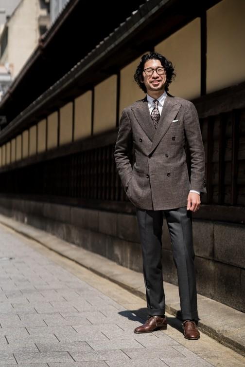 jacket style (2 - 3)-4