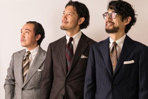 18fw suit fair (1 - 1)